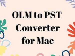 Come trasferire OLM in formato file PST come un professionista