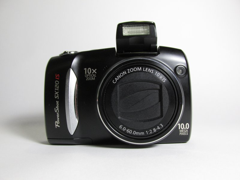 canon powershot sx120 is repair ifixit rh ifixit com canon powershot sx130is user manual Canon PowerShot Sx130is Instruction Manual