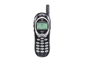 Motorola 120c Repair