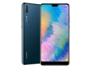 Huawei P20 Single SIM (EML-L09C)