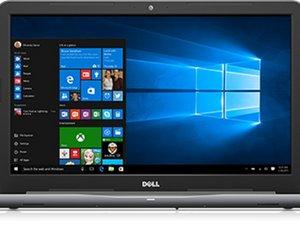 Dell Inspiron 17-5765