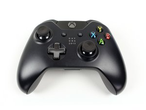 Xbox One Wireless Controller Won't Turn On