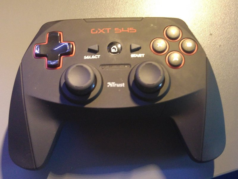 pc games with ps3 controller support