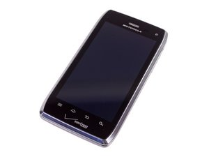 Motorola Droid 4 Troubleshooting