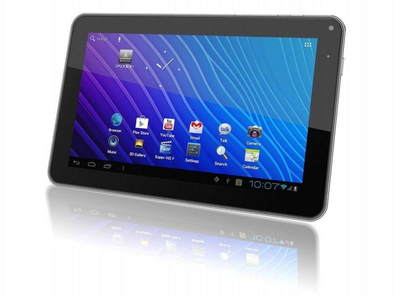 "DOPO 9"" Internet Tablet (DOPO BPO m975) Troubleshooting Page - iFixit"