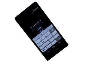 Huawei Ascend SIM Network Unlock