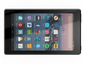 Kindle Fire HD 8