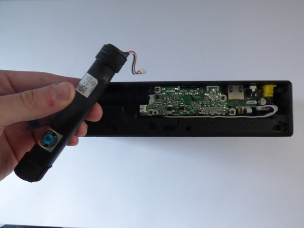 Sony SRS-X7 Power Supply Replacement
