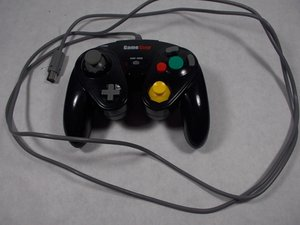 GameStop GS3 GameCube Controller Repair