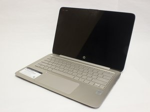 HP Spectre 13-3010dx Repair