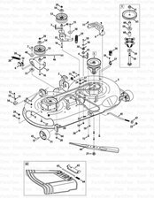 Riding mower cutting unevenly - Craftsman Riding Mower - iFixit