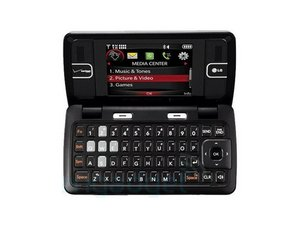 LG env2 vx9100 Repair