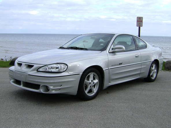 1999-2005 Pontiac Grand Am Repair (1999, 2000, 2001, 2002 ...