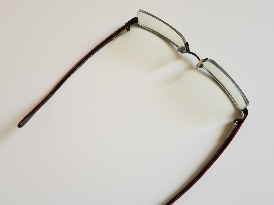How to Fix Semi-Rimless Glasses - iFixit Repair Guide