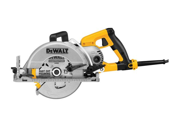 Circular Saw Main Image
