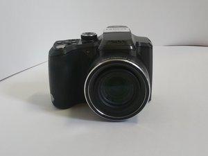 Kodak Easyshare Z981 Repair