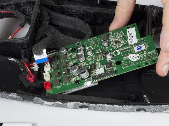 Monster Soundstage S2 Logic Board Replacement