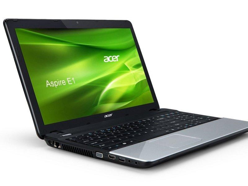 Aspire E1 Acer Windows Vista 64-BIT