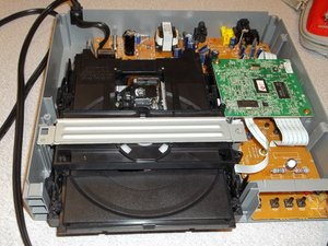 How to check Magnavox MWD200F fuses