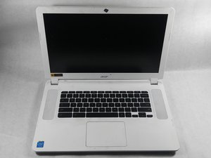 Acer Chromebook 15 CB5-571-C09S Repair