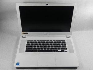 Reparación de Acer Chromebook 15 CB5-571-C09S
