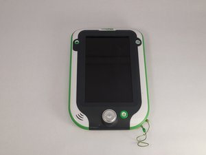 LeapFrog LeapPad Ultra Troubleshooting