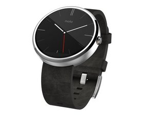 Motorola Moto 360 Troubleshooting