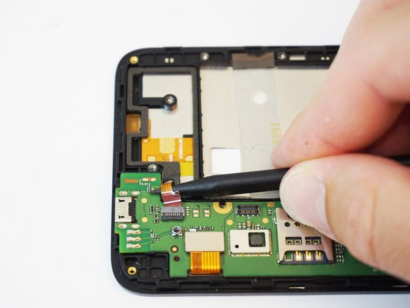 Alcatel Pop 4 Plus Motherboard Replacement