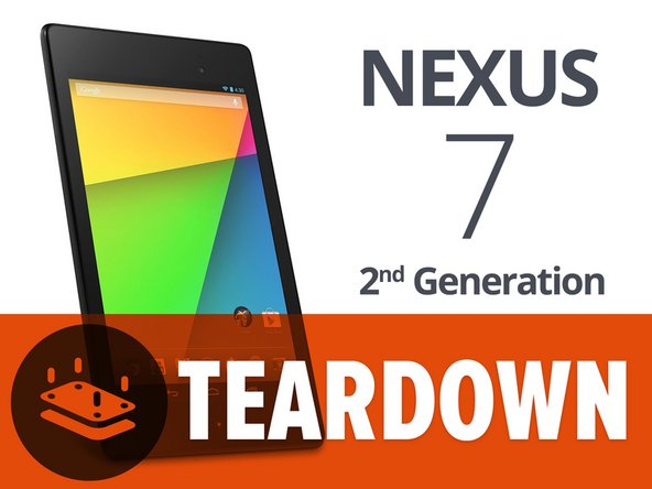 Seven tech specs about the Nexus 7? Sure, we can do that!