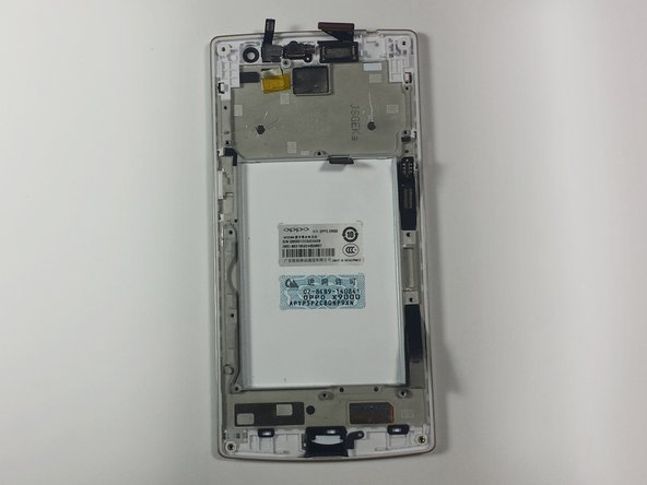 Oppo X9000 Vibrator Replacement