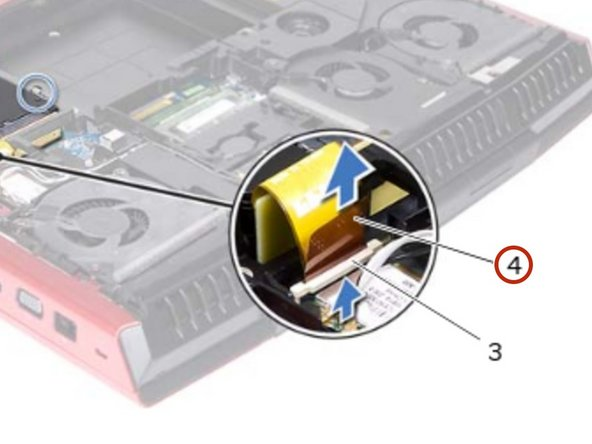 CAUTION: Hard drives are extremely fragile. Exercise care when handling the hard drive
