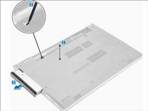 Optical-Disk Drive