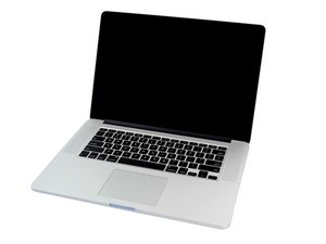 "MacBook Pro 15"" Retina Display Mid 2015 Repair"
