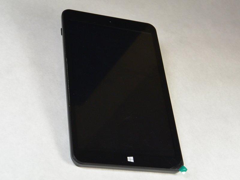 DigiLand Tablet Repair - iFixit