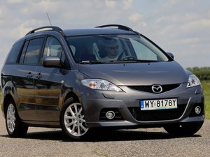 How to fix problem with 2010 Mazda 5 (3) air conditioner magnetic clutch
