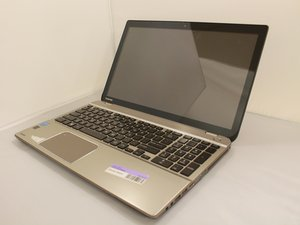 Toshiba Satellite P55t-A5116 Repair