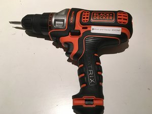 Black and Decker BDEDMT