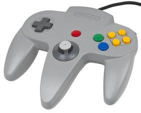 Nintendo 64 Controller Repair