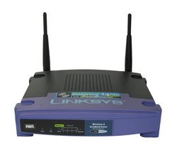 Linksys WRT54GS v2 Troubleshooting