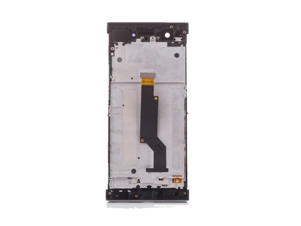 Original LCD Screen Assembly for Sony Xperia XA1 Main Image