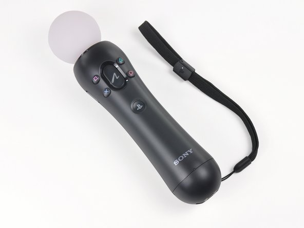 Image 1/3: The PlayStation Eye camera has actually been around for quite some time, being released in October of 2007. It has had minimal success, with only thirty compatible games since its release.