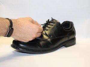 How to Repair A Scuffed Dress Shoe