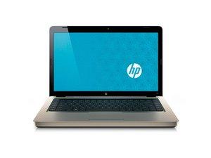 HP G62-453 Repair