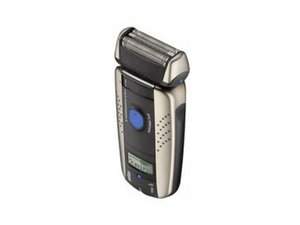 Braun Syncro Shaver Model 7680