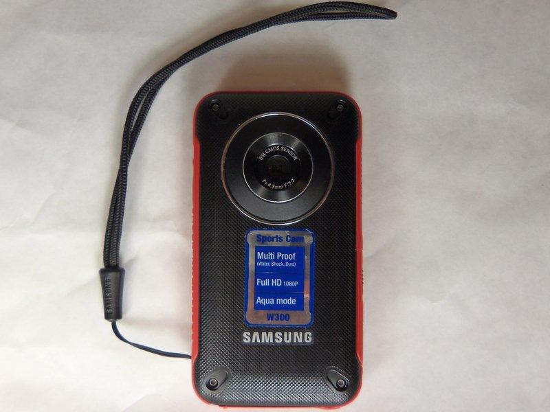 samsung hmx w300 troubleshooting ifixit rh ifixit com Samsung HMX 300 Manual Accessories for Samsung W300