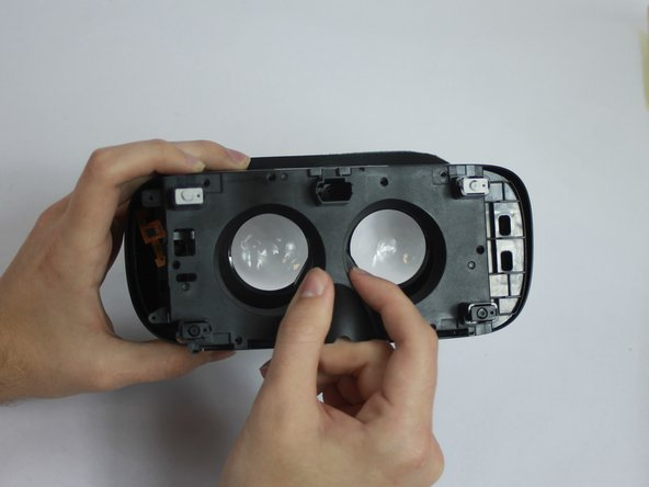 Samsung Gear VR Inner Mask Replacement