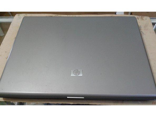 Compaq 6720s Technique