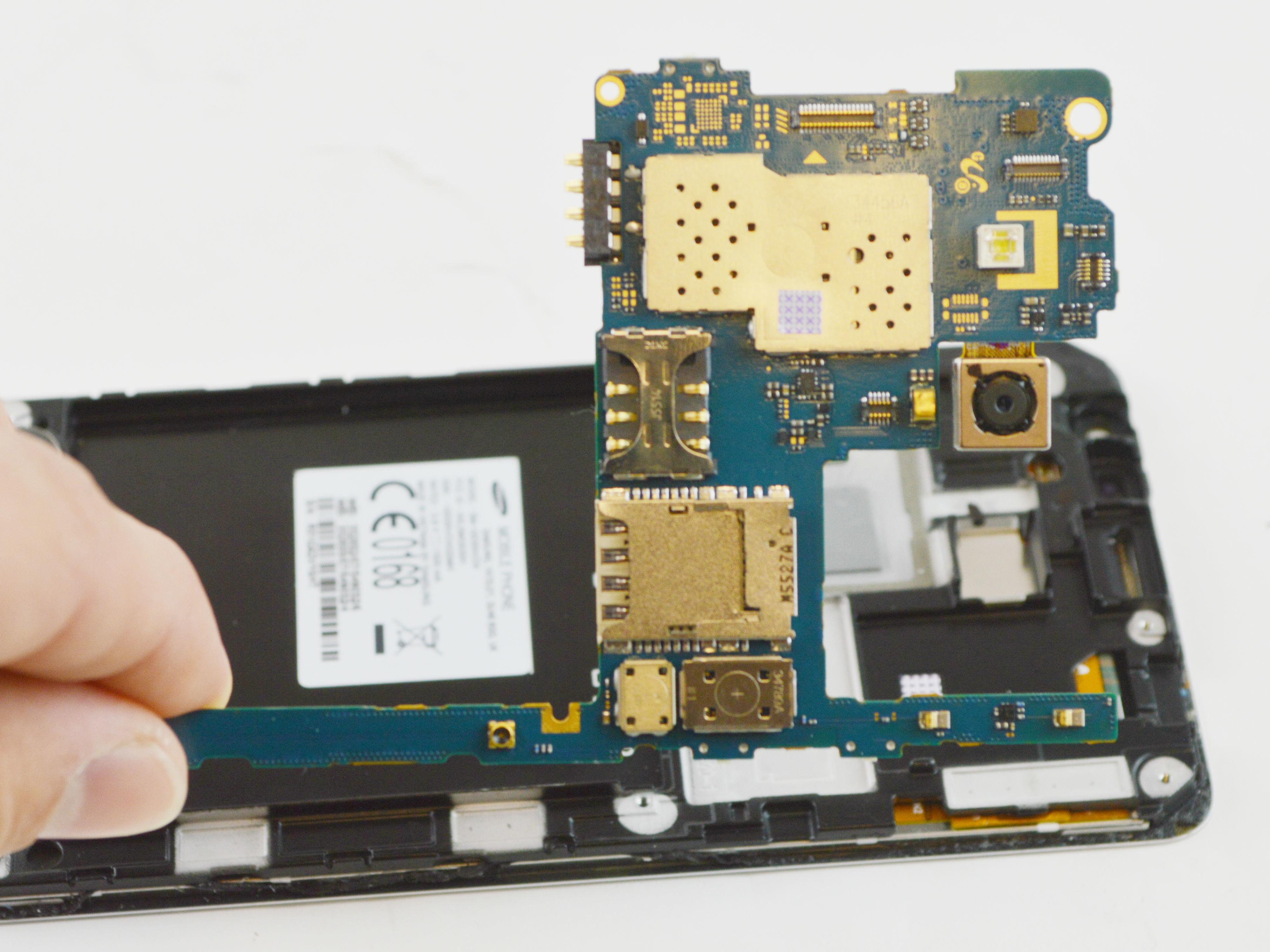 Samsung Galaxy Grand Prime - iFixit