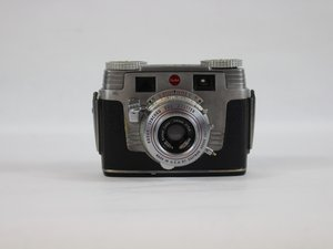 Kodak Signet 35 Troubleshooting