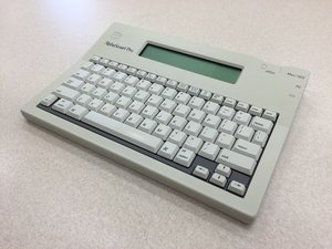 AlphaSmart Pro Troubleshooting